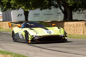 Click here to open the Aston Martin Vulcan AMR Pro gallery