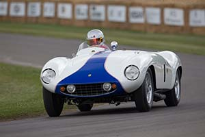 Click here to open the Ferrari 750 Monza  gallery