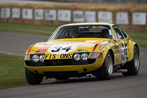 Click here to open the Ferrari 365 GTB/4 Daytona Competizione S3  gallery