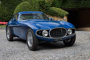 Click here to open the OSCA MT4 Vignale Coupe gallery