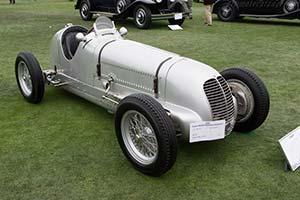 Click here to open the Maserati 6CM  gallery
