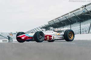 Click here to open the Lotus 34 Ford gallery
