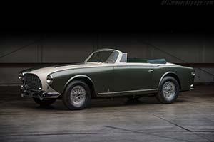 Click here to open the Ferrari 342 America Vignale Cabriolet gallery