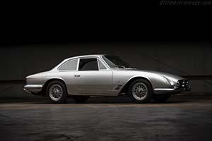 Click here to open the Maserati 5000 GT Michelotti Coupe gallery