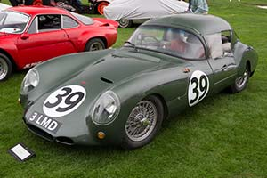 Click here to open the Arnott 1100 GT Climax  gallery
