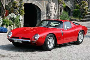 Click here to open the Bizzarrini 5300 GT Strada gallery