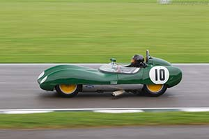 Click here to open the Lotus 17 Climax  gallery
