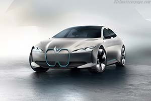 Click here to open the BMW i Vision Dynamics gallery