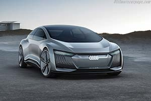 Click here to open the Audi Aicon Concept gallery