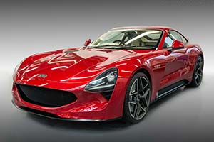 Click here to open the TVR Griffith gallery