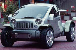 Click here to open the Jeep Treo gallery