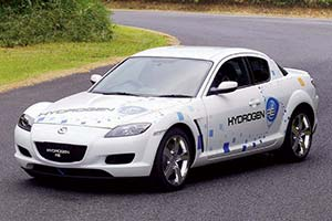 Click here to open the Mazda RX-8 Hydrogen RE gallery