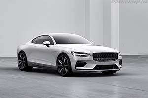 Click here to open the Polestar 1 gallery