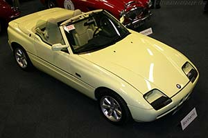 Click here to open the BMW Z1 gallery