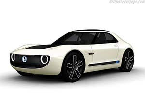 Click here to open the Honda Sports EV Concept gallery