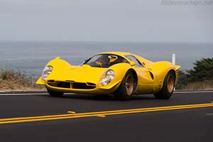 Click here to open the Ferrari 412 P  gallery