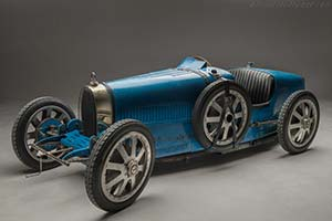 Click here to open the Bugatti Type 35  gallery