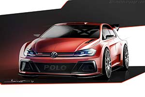 Click here to open the Volkswagen Polo GTI R5 gallery
