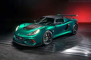 Click here to open the Lotus Exige Cup 430 gallery