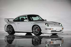 Click here to open the Porsche 911 GT2  gallery