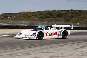 Click here to open the Porsche 962 TS gallery