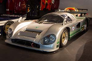 Click here to open the Aston Martin Nimrod  gallery
