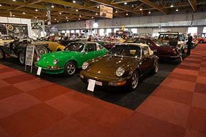 Click here to open the Porsche 911 Carrera 2 Cabriolet gallery