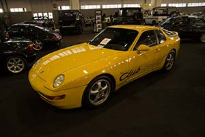 Click here to open the Porsche 968 Club Sport gallery