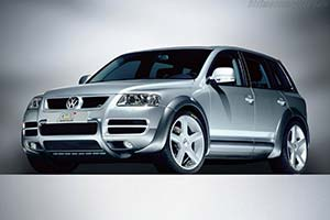 Click here to open the ABT Touareg VS10 gallery