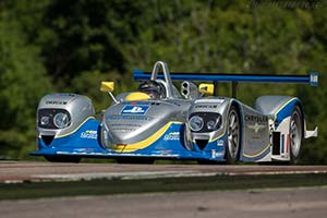 Click here to open the Dallara SP1 Judd gallery