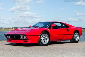 Click here to open the Ferrari 288 GTO  gallery