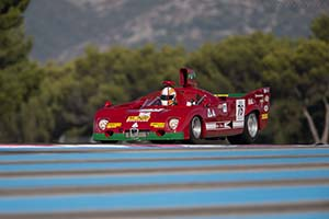 Click here to open the Alfa Romeo 33/TT/12  gallery