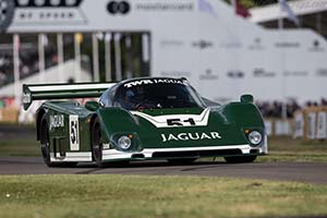 Click here to open the Jaguar XJR-6  gallery