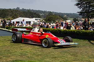 Click here to open the Ferrari 312 T  gallery