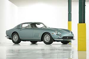 Click here to open the Ferrari 275 GTB Speciale gallery