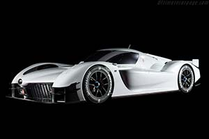 Click here to open the Toyota GR Super Sport Concept gallery