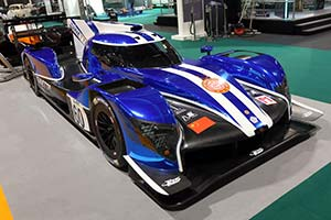 Click here to open the Ginetta G60-LT-P1 Mecachrome gallery