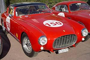 Click here to open the Ferrari 250 Europa GT Competizione gallery