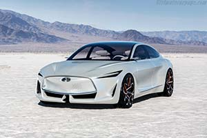 Click here to open the Infiniti Q Inspiration Concept gallery