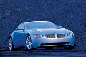 Click here to open the BMW Z9 gallery