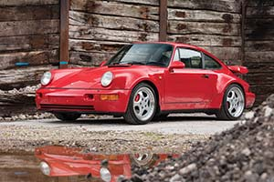 Click here to open the Porsche 911 Turbo 3.6  gallery