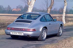 Click here to open the Porsche 911 Carrera 4 Coupe gallery
