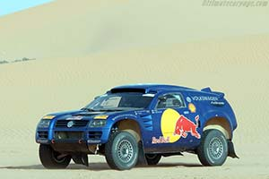Click here to open the Volkswagen Race Touareg T2 gallery