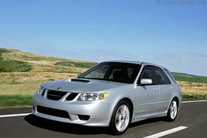 Click here to open the Saab 9-2X gallery