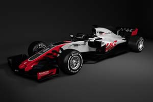 Click here to open the Haas VF-18 Ferrari gallery
