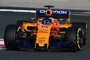 Click here to open the McLaren MCL33 Renault gallery