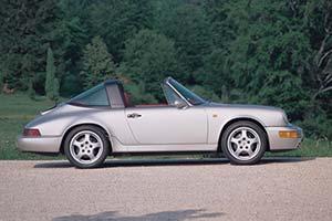 Click here to open the Porsche 911 Carrera 2 Targa gallery