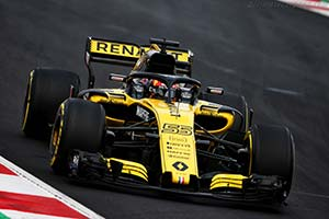 Click here to open the Renault R.S. 18 gallery