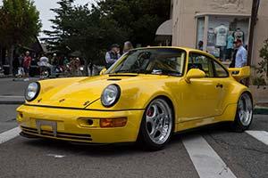 Click here to open the Porsche 911 Carrera RSR 3.8  gallery