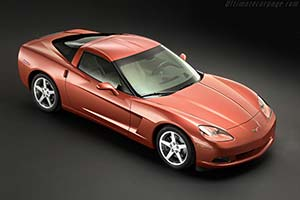 Click here to open the Chevrolet Corvette C6 Coupe gallery